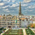 Bruxelles, capitale da scoprire a un'ora e mezza da Parigi