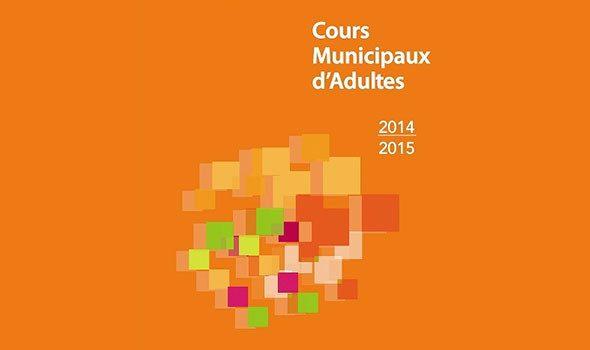 Iscrizione ai corsi per adulti del Comune di Parigi