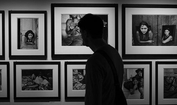 La Fondazione Henri Cartier-Bresson di Parigi: foto e pensieri del grande fotografo francese