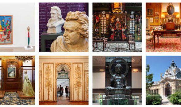 PARIS MUSÉES OFF 2015