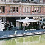 "Il Point Ephémère, un angolo ""berlinese"" a Parigi"