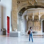 La Città dell'Architettura e del Patrimonio di Parigi
