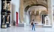 La Città dell'Architettura e del Patrimonio di Parigi: il Centro d'Architettura più grande del mondo