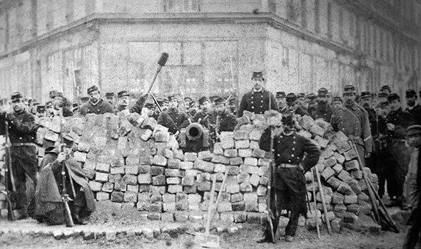 La Comune di Parigi del 1871, prima democrazia d'Europa