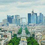 La Défense: business e grattacieli a Parigi