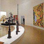 Il Museo di Arte Moderna: creatività ed innovazione a Parigi