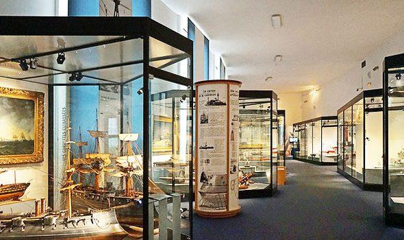 Il Museo Nazionale della Marina di Parigi, sapore di mare a due passi dalla Tour Eiffel
