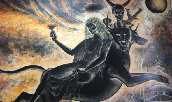 Il Museo dei Vampiri di Parigi, un viaggio tra cimeli e leggende da brividi