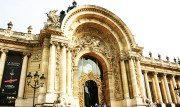 Il Petit Palais (Museo delle Belle Arti) di Parigi