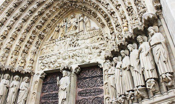 Le 5 chiese da vedere assolutamente a Parigi