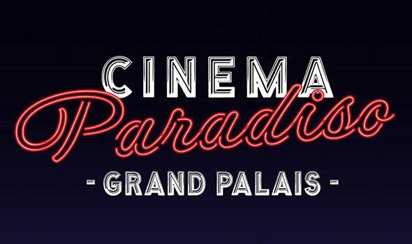 Cinema Paradiso 2015
