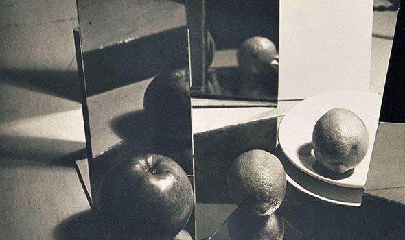 Florence Henri, miroir des avant-gardes