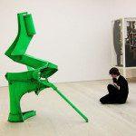 Le 5 gallerie d'arte da scoprire a Parigi