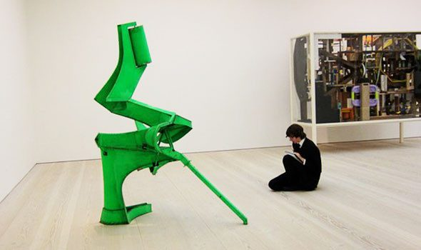 Le 5 Gallerie d'Arte più affascinanti da vedere a Parigi