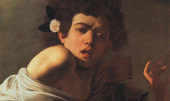 Da Giotto a Caravaggio