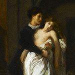 Il Museo Nazionale Eugène Delacroix di Parigi