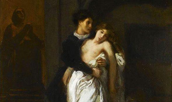 Il Museo Nazionale Eugène Delacroix di Parigi, grande esponenente del movimento romantico