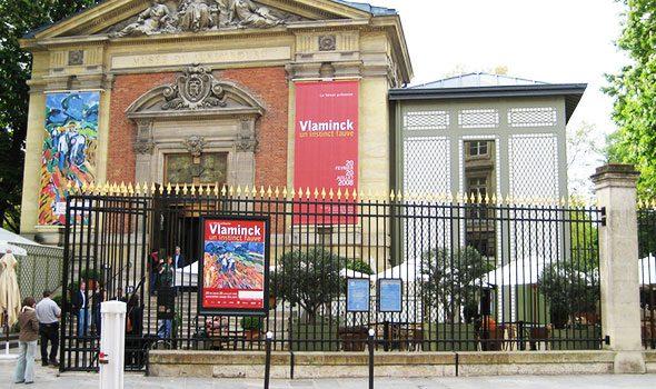 Il Museo del Lussemburgo a Parigi, grandi capolavori nell'elegante verde del parco circostante