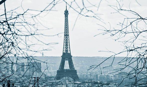 Le 5 cose da fare a Parigi durante l'inverno