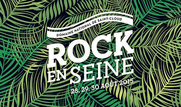 Festival Rock En Seine 2015
