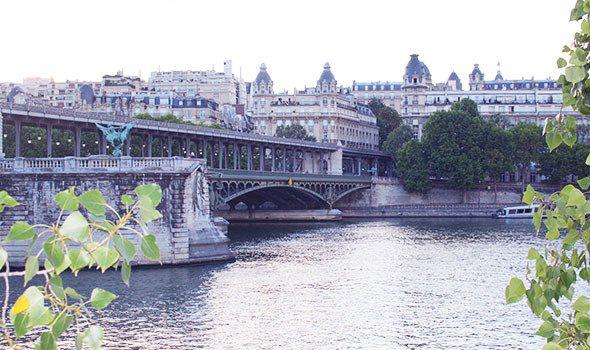 Il Quartiere Passy di Parigi: eleganza, verde e cultura