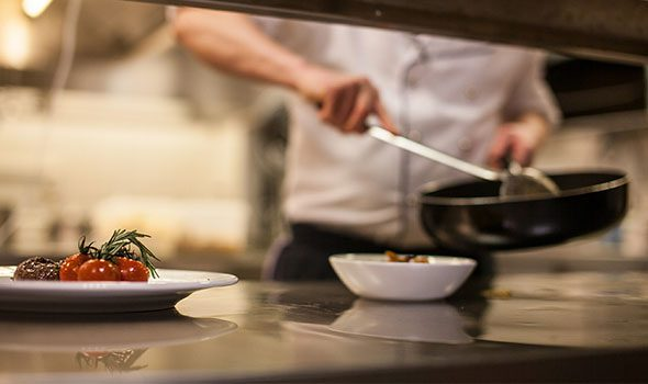 5 ottimi ristoranti di Parigi dove mangiare a volontà