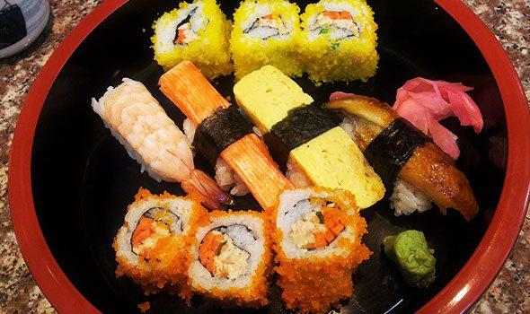 Sushi a Parigi: i 5 migliori ristoranti della capitale