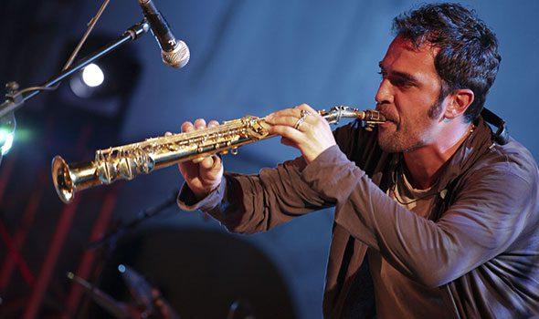 Raffaele Casarano : La musica è un villaggio