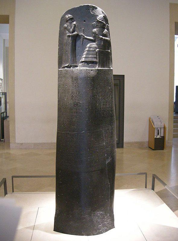 codice-hammurabi