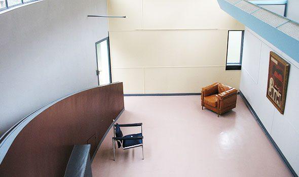 La Fondazione Le Corbusier di Parigi: un percorso tra le opere e stile del grande architetto svizzero
