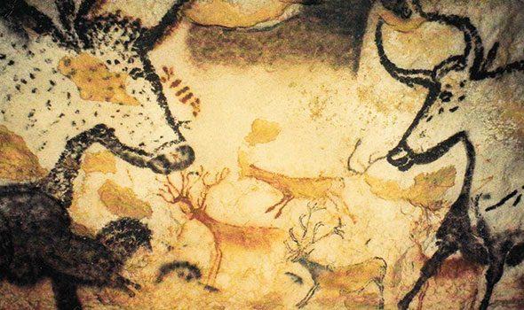 La Grotta di Lascaux