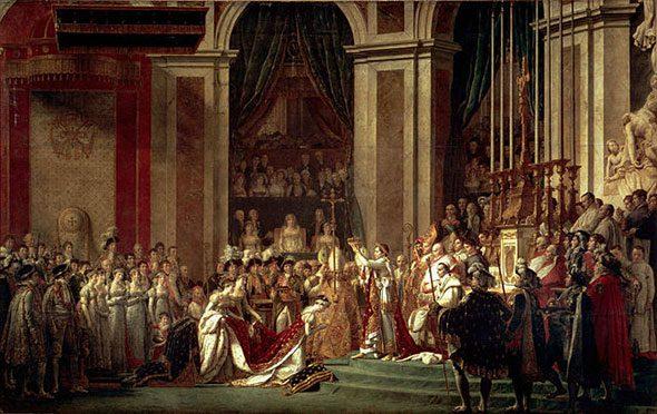 incoronazione-napoleone