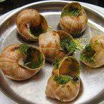 """I 5 migliori ristoranti dove mangiare """"escargot"""" a Parigi"""
