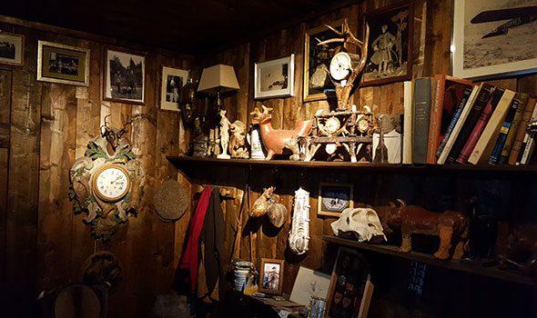Il Museo della Caccia e della Natura di Parigi: un lungo viaggio attraverso l'evoluzione umana