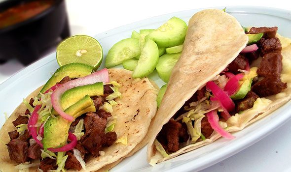 I 6 migliori ristoranti messicani di Parigi