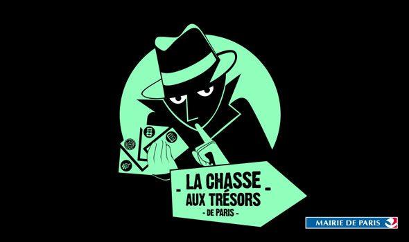 Caccia al Tesoro di Parigi 2015