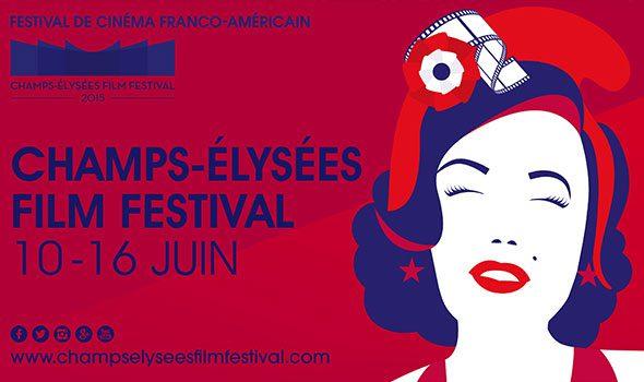 Champs-Elysées Film Festival 2015
