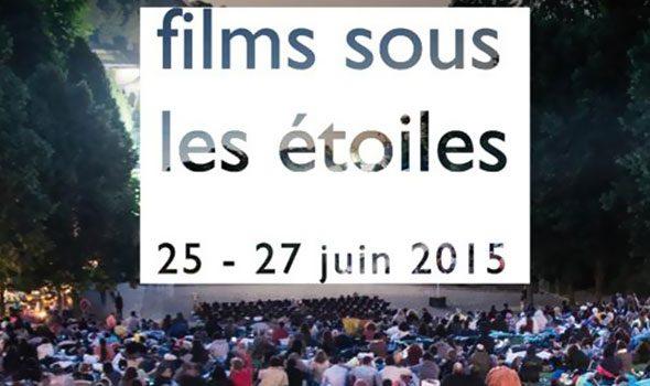 Films sous les étoiles (Film sotto le stelle)