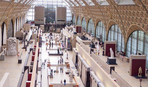 Musei e monumenti gratis a Parigi per gli under 26: la lista completa