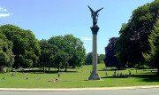Parco Montsouris, il preferito dagli studenti di Parigi