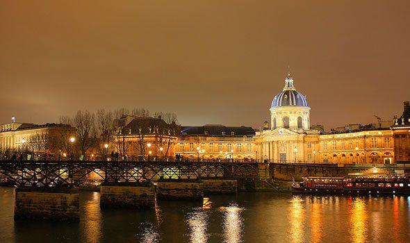 pont-des-arts-parigi