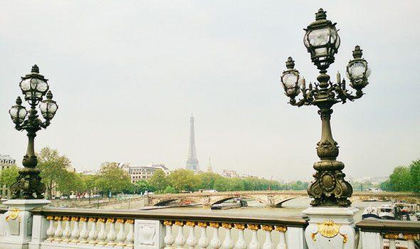 I 5 Ponti più belli di Parigi… la magia è sulla Senna!