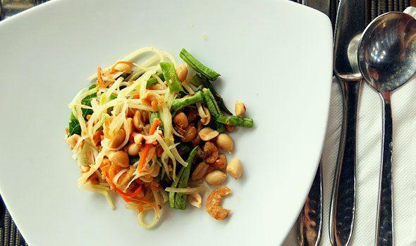 I 5 migliori indirizzi per gli amanti della cucina thailandese a Parigi