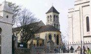 La Chiesa di St-Pierre de Montmartre: una delle più antiche di Parigi