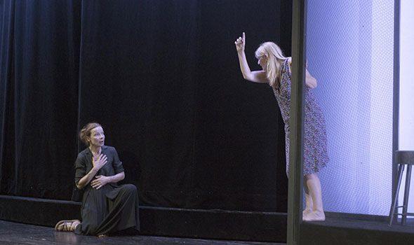 """""""Autunno italiano"""" a Teatro"""