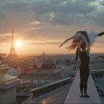 """VIDEO. """"Haut vol"""", balletto sublime sui tetti di Parigi"""