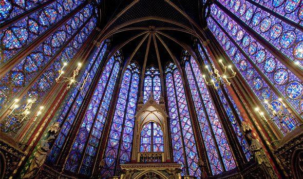 sainte-chapelle-parigi