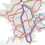 Viaggiare in Francia, perché conviene sempre di più usare il bus