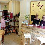 """La """"boutique sans argent"""", il negozio di Parigi dove tutto è gratis"""