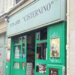 Cooperativa Latte Cisternino, il meglio della gastronomia italiana a Parigi